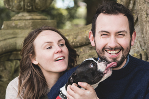 cotswolds prewedding session byGarazi wedding photographer