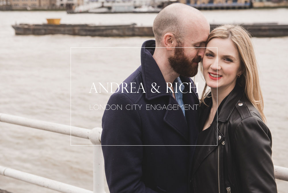 London prewedding portrait session byGarazi wedding photographer