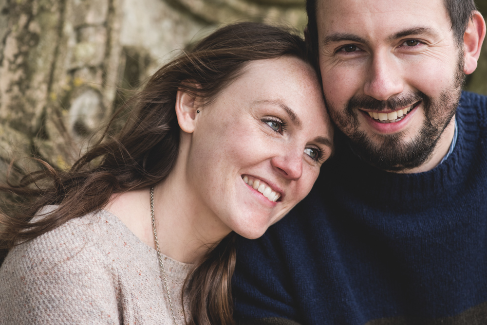 Cotswolds prewedding portrait session byGarazi wedding photographer