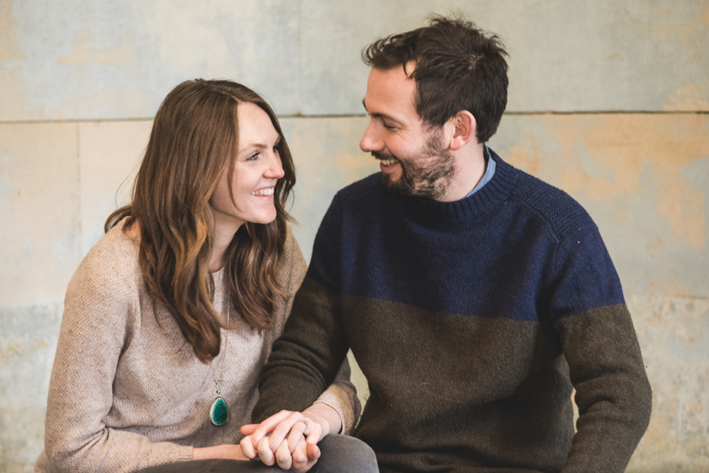Gloucestershire engagement portrait session byGarazi wedding photographer